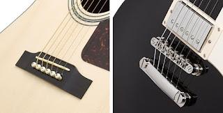 бриджи гитар