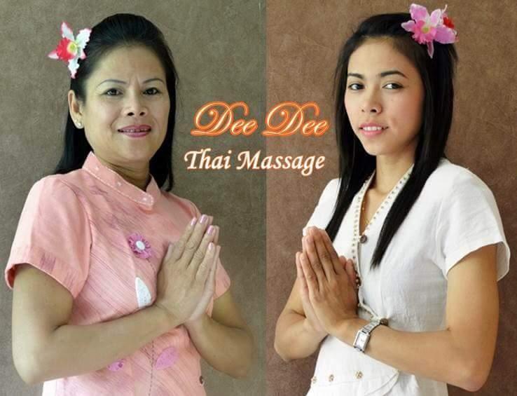 Thai massage herford