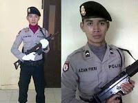 Tragis! Bripda Azan Disebut Bunuh Diri Gara-gara Gagal Nikah, Netizen Buru Calon Istrinya