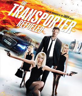 The Transporter Refueled (2015) ทรานสปอร์ตเตอร์ ภาค 4 คนระห่ำคว่ำนรก