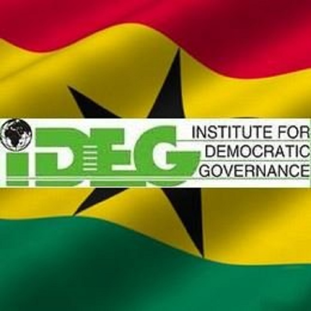 IDEG trains 1,170 election observers