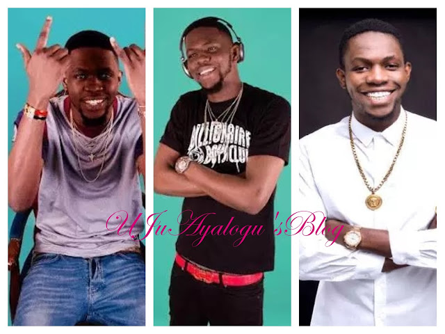 Just Few Days After Tagbo's Death, Davido Loses Bosom Friend, DJ Olu. (Photos)