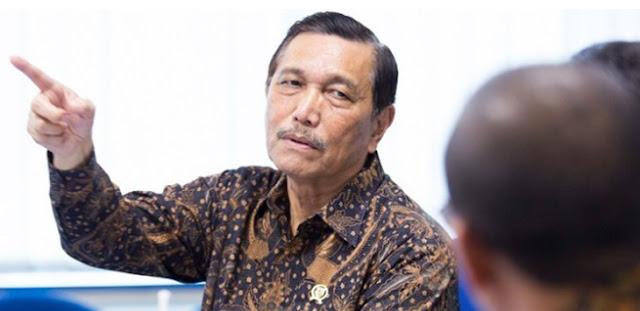 Walhi: Ancaman Luhut Langgar Komitmen Jokowi Soal Kesepakatan Paris