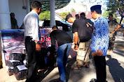 Galang Bantuan Korban Gempa, KIB Kumpulkan Pakaian dari Donatur dan Relawan