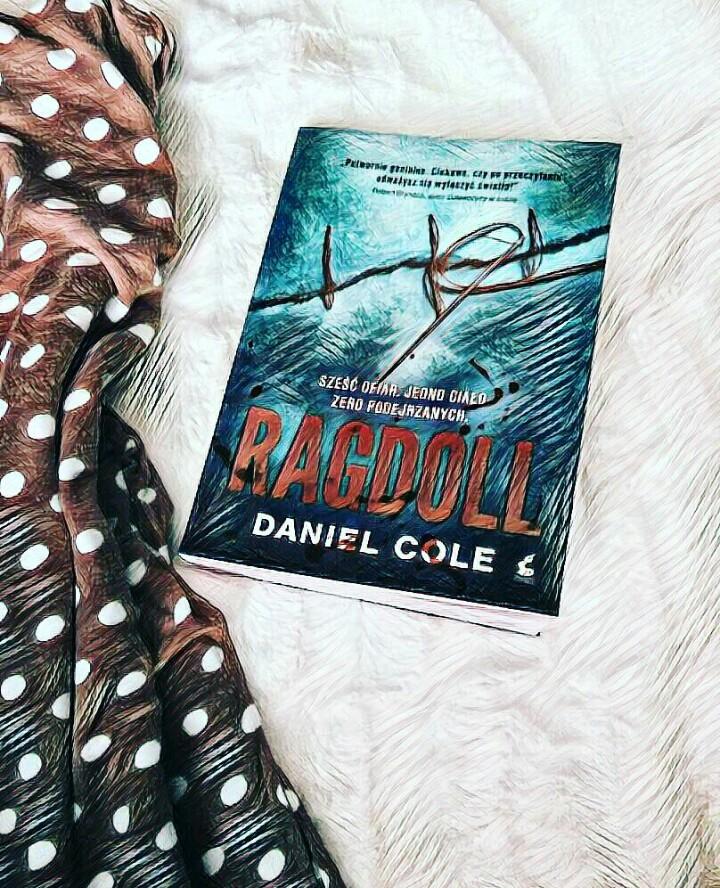 Daniel Cole, Ragdoll