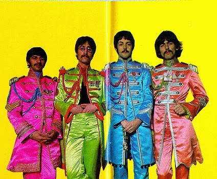 Top 8 Reasons You Should Watch Sgt Pepper S Lonely Hearts