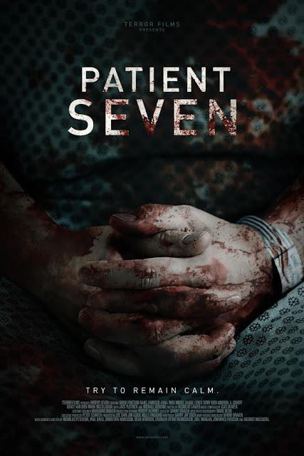 paitent seven poster