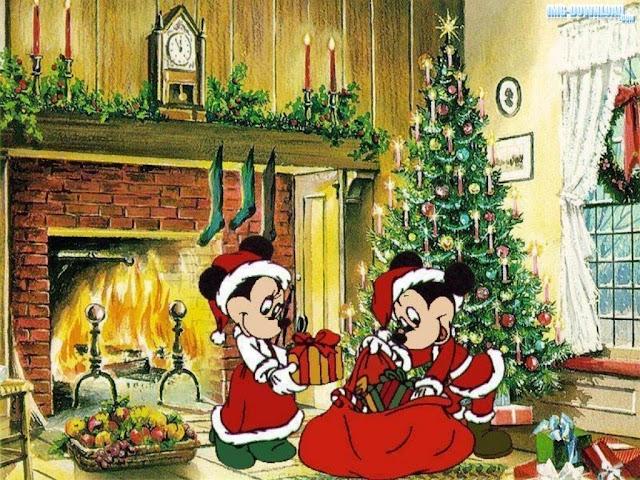Życzenia Bożonarodzeniowe | Trzeci rok bloga!