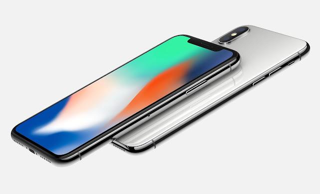 Com o iPhone 2018, a Apple poderá baixar o preço do iPhone X, o que aumentaria a receita, já que o iPhone X ainda é um excelente telefone.