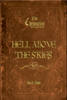 Smashwords.com- Hell Above the Skies