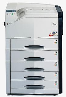 Kyocera FS-C8026N Driver Download