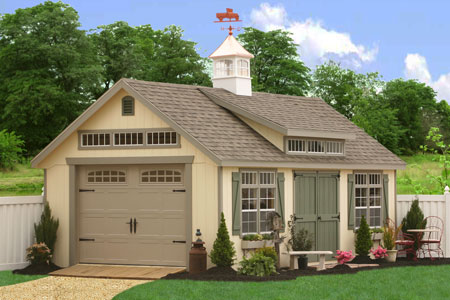 Prefab Car Garages For Sale In North Carolina