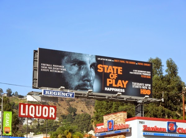 State of Play Happiness season 2 billboard