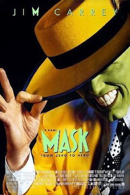 Mặt Nạ Xanh The Mask (1994)