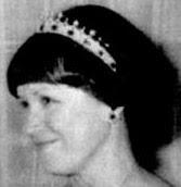 Sapphire Coronet Tiara Queen Victoria United Kingdom Lascelles Harewood