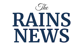 Welcome to Rains News