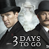 The Countdown to the #SherlockPBS Special Is On