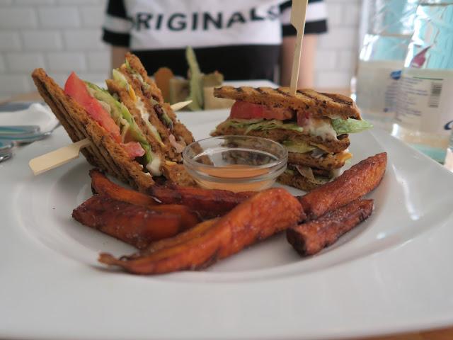 budapest vegan restaurants