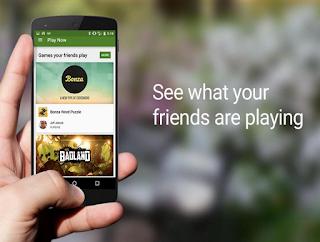Google Play Games Apk