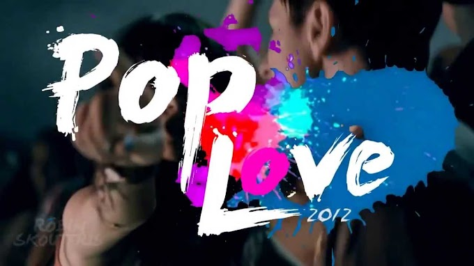 Pop Love (Remix Video)