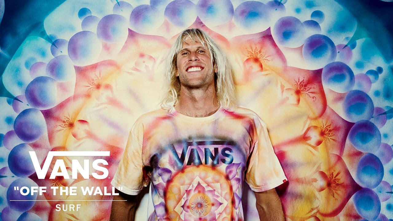 Dane Gudauskas Spirit Animal Surf VANS