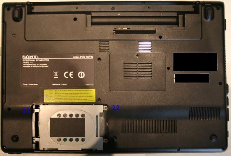 Ubuntu, Linux & Beyond.: Quiet down a Noisy Fan (Sony VAIO VPCEB1S1E model PCG-71211M) (OS ...