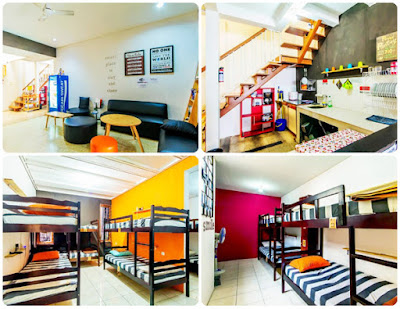 Pinisi Backpacker Hostel