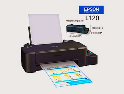 epson l120 printer price