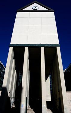 Centro Direzionale e commerciale Fontivegge a Perugia | Aldo Rossi | 1988