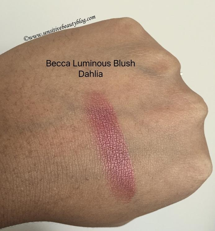 Luminous Blush by BECCA #19
