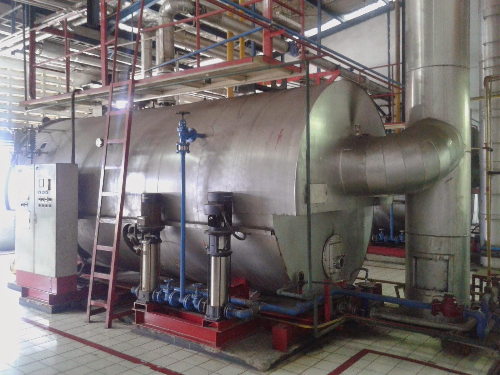 Image Result For Boiler Untuk Pabrik Tahu