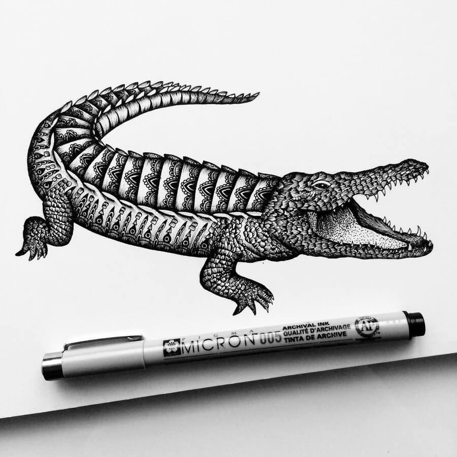 05-Crocodile-Raven-Pavneet-Sembhi-www-designstack-co