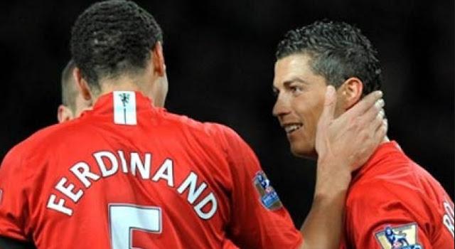 Terkuak Kisah Kekejaman pada Ronaldo Semasa di MU