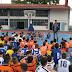Αθλοπαιδεία καλαθοσφαίρισης Δημοτικών σχολείων στη Βέροια
