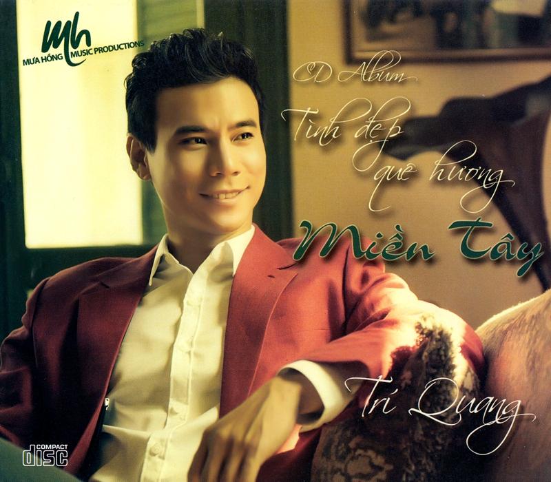 Mưa Hồng CD - Trí Quang - Tình Đẹp Quê Hương Miền Tây (NRG)