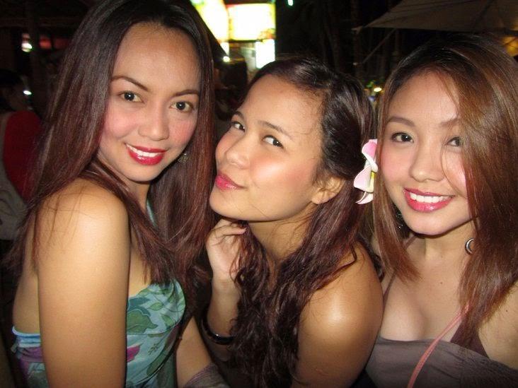 Girl Friendly Hotels Boracay