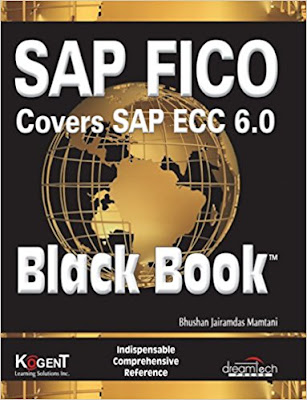 Download Free SAP FICO books PDF