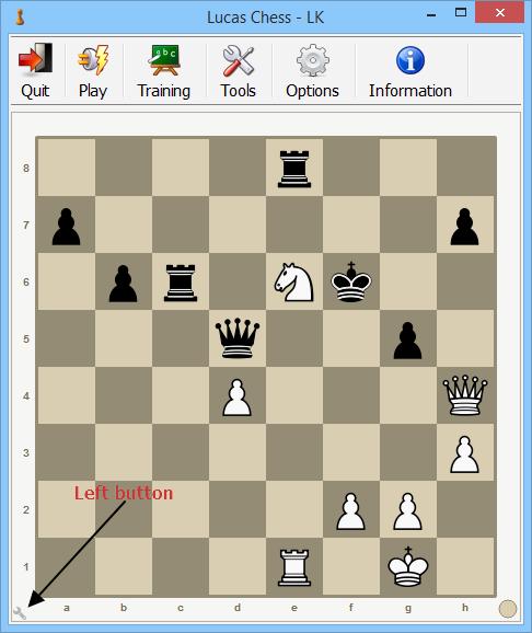 Lucas Chess Fresh News: Development version 11 00 17