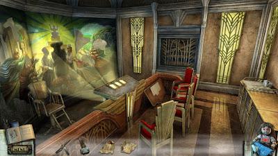 True Fear Forsaken Souls Part 2 Game Screenshot 6