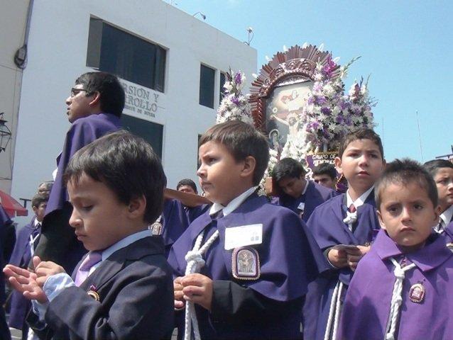 MI VOCACIÓN CRISTIANA, SER COFRADE