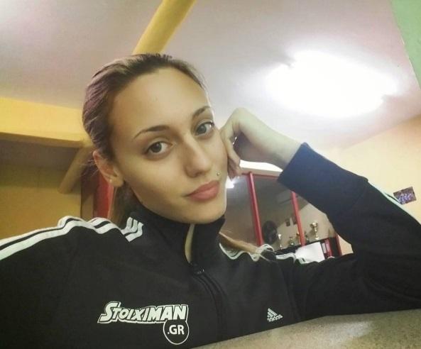 Δείτε το σύντροφο της Άννας Κορακάκη (photos)