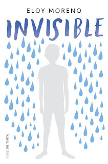 «Invisible» de Eloy Moreno