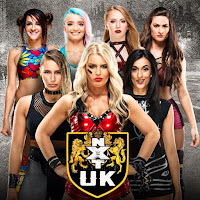 NXT UK Women's Champion Crowned