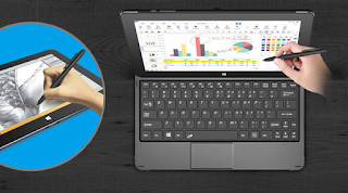 tablet simile a microsoft surface pro