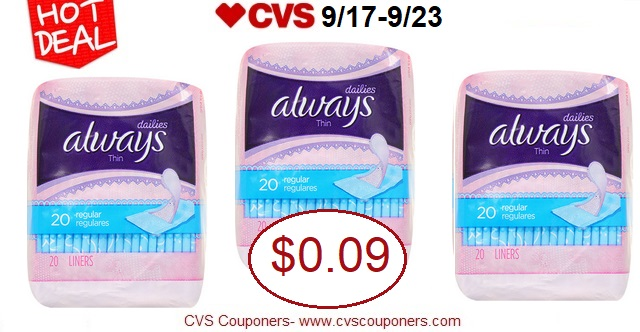 http://www.cvscouponers.com/2017/09/hot-pay-009-for-always-pads-20ct-at-cvs.html