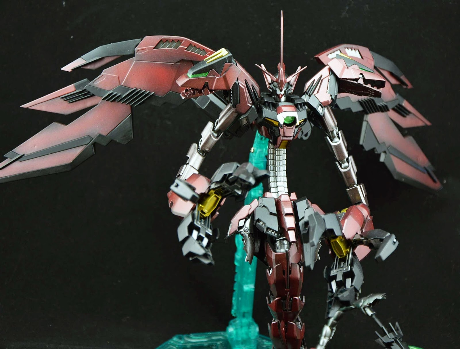 epyon gundam wing - photo #25