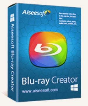 Aiseesoft Blu-ray Creator 1.0.10
