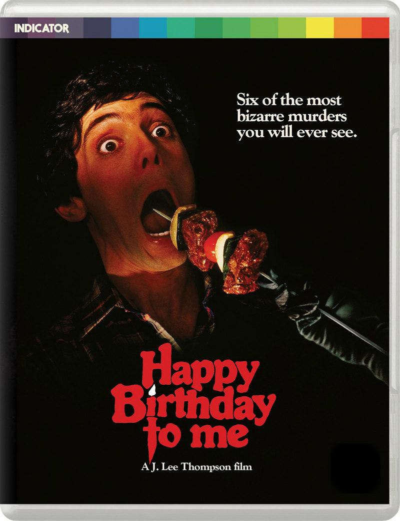Happy Birthday to Me (1981 - Original Theatrical Trailer ...