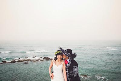 台北婚紗景點 異國風