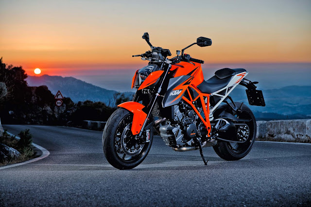 KTM Super Duke HD Wallpapers